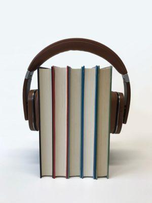 Popularne audiobooki