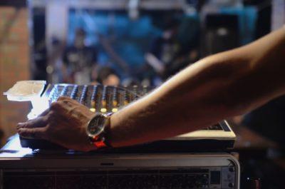 Relacja z II Festiwalu Muzyki Elektronicznej